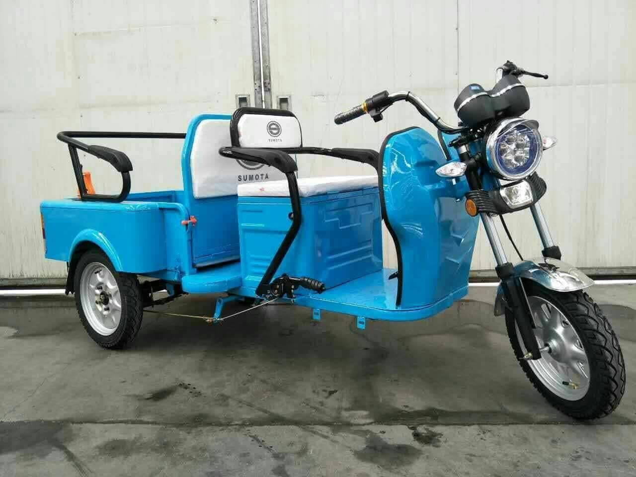 ซูโมต้ารุ่นE-GO-800W