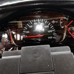 หน้าปัด ของ รถสามล้อซูโมต้ารุ่นE-MAX GOLD2&E-CAB GOLD2
